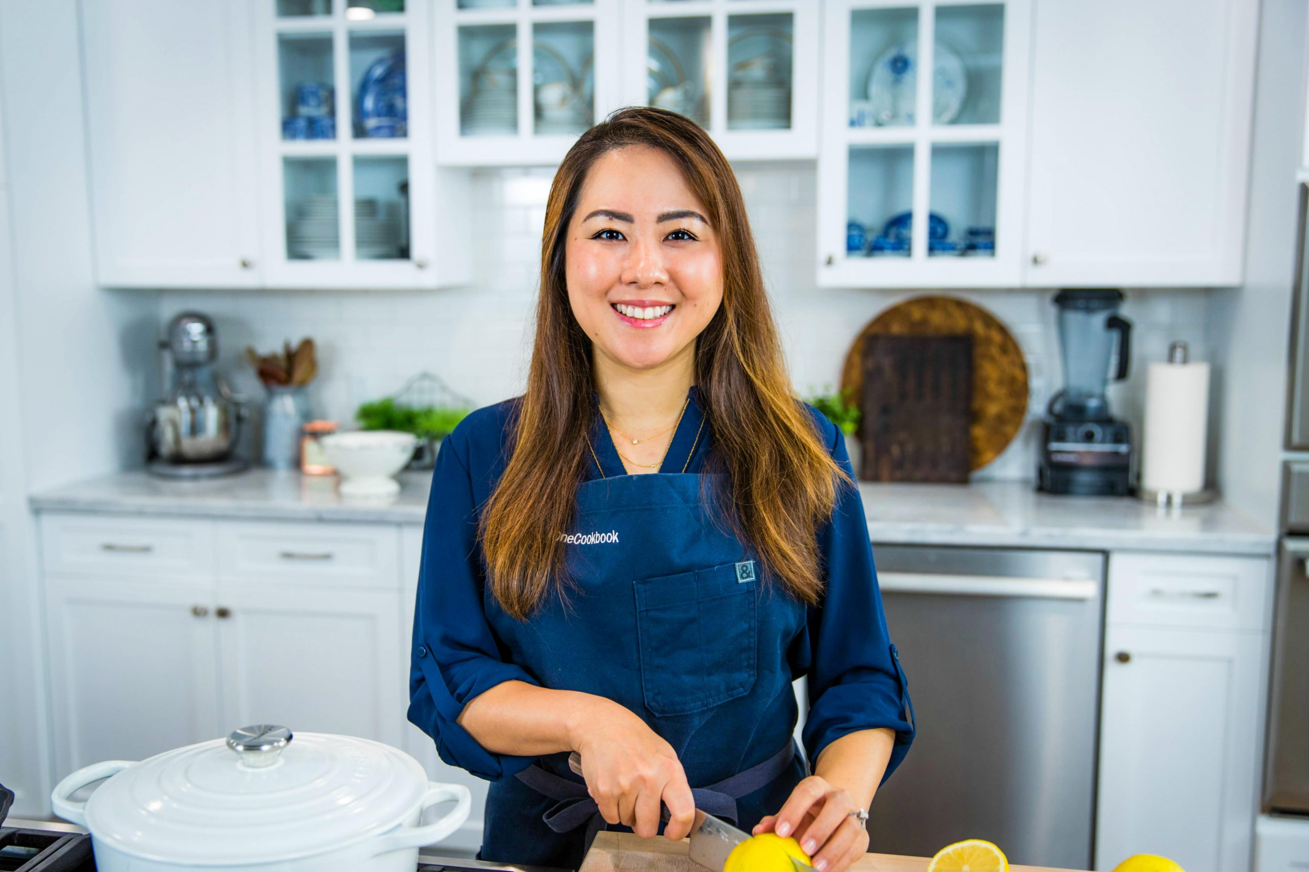 Namiko Chen, Just One Cookbook